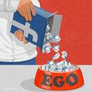 Ego  Society Today