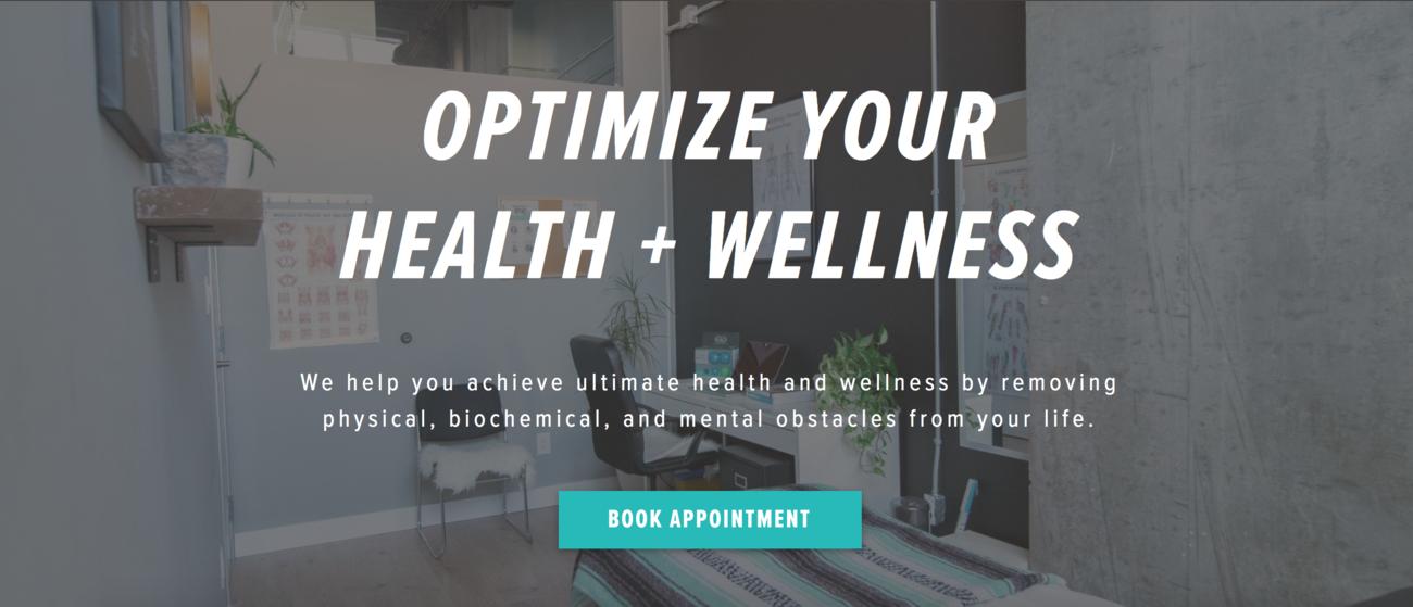 The Clinic | Ottawa's Integrative Modern Health Boutique