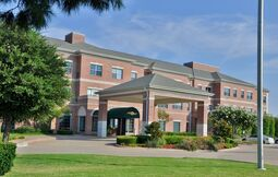 Parsons House Frisco.  Votes Best Assisted Living in Frisco, TX.