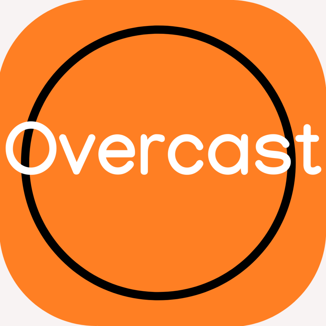 More Love Podcast on Overcast