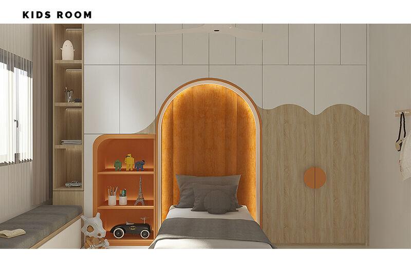 17 Kids Room