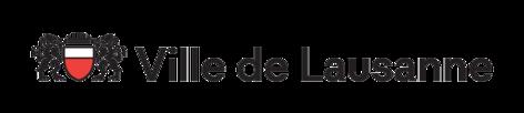 logo ville de Lausanne 1 ligne cmjn