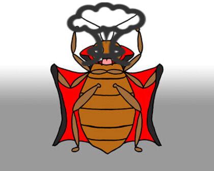 headbugs graphic