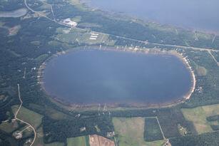 Bass Lake,Crow Wing County, MN
