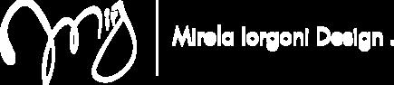 Mirela Iorgoni Wedding Dress logo