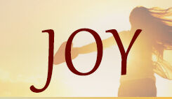 Watch sermons from our series Joy, No Matter What