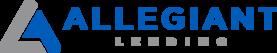 allegiant lending logo