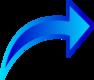 blue arrow png 1