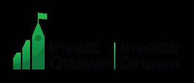 Logo InvestOttawa