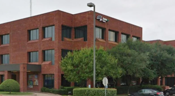 Criss & Rousseau LLP Central Texas Office