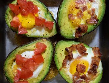 egg vacado