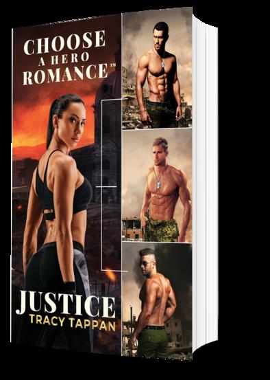 Justice Single Book FInal