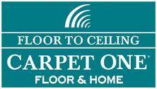 Floor to Ceiling logo