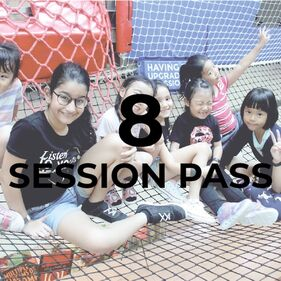AIRONE - Session Pass