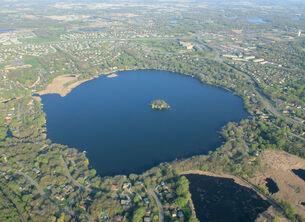 Bass Lake,Hennepin County, MN