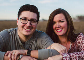 Link to bio for Ray and Caiti Mondragon, Youth Pastors