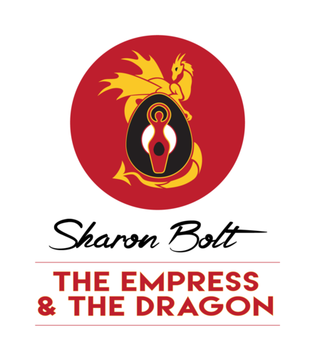 logo   empress dragon