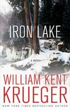 Iron Lake by Krueger