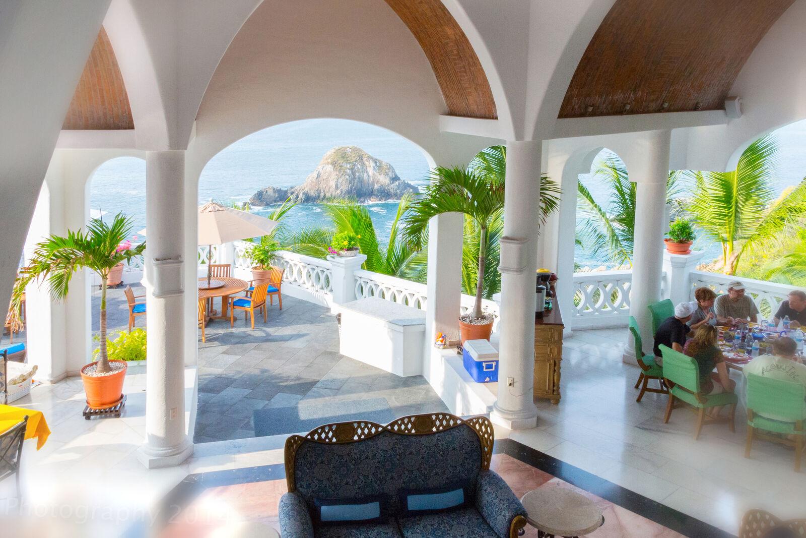 5 Dale Living Room Vignette