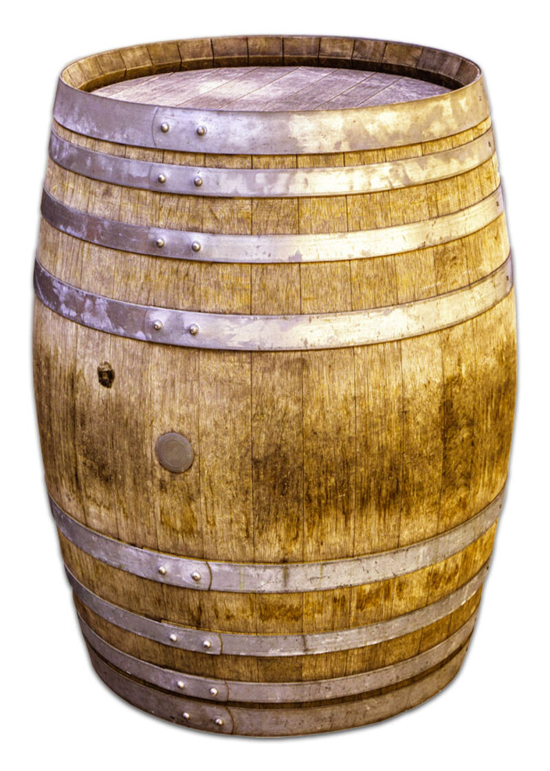 450 l Armagnac Barrel on shop.oakbarrels.shop