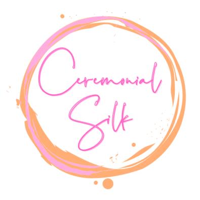 Cermonial Silk