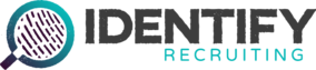 The Identify Recruiting logo