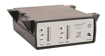 speech transfer system amplifier STS-A31