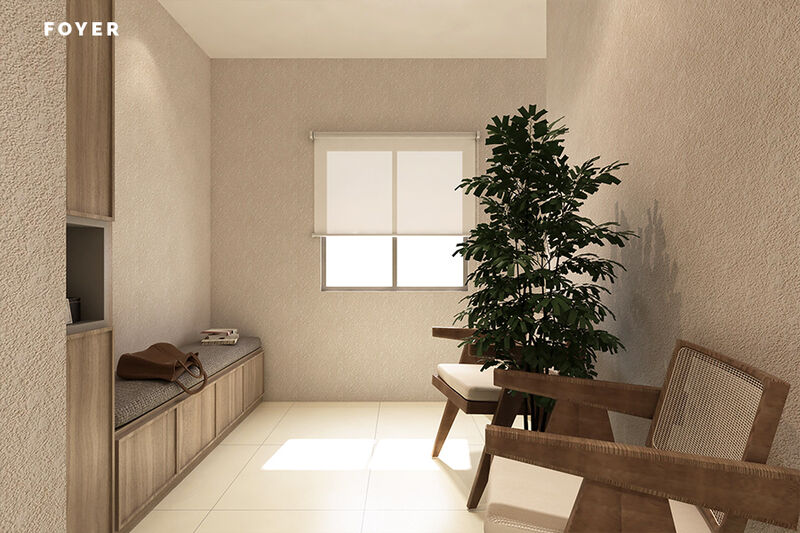 16 Foyer