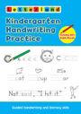 TH72 Kindergarten Handwriting Practice