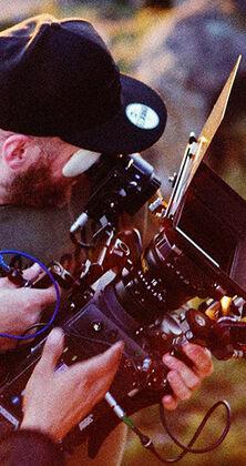 David cawley cinematographer london
