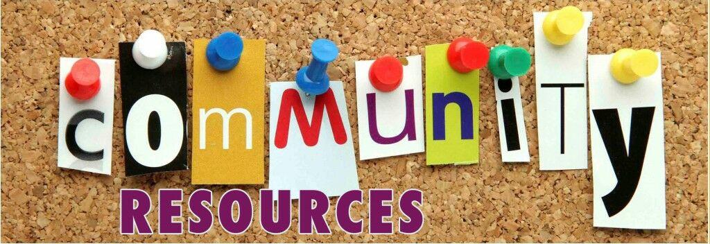 Community Resources 1024x352