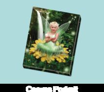 canvas portrait