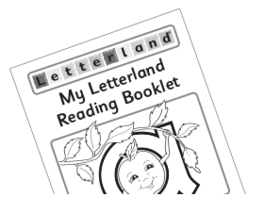 Letterland Sheets Coloring Pages