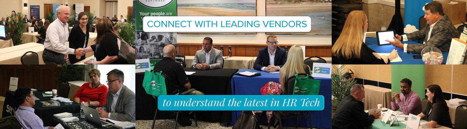 HR Tech Connect Summit - Invitation-Only, HR Technology