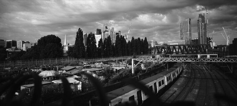 East London DoP