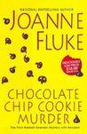 Chocolate Chip Cookie Murder by Fluke