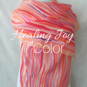 Healing JOY