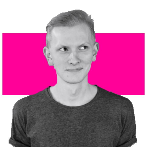 Maximilian Bierbaum, Social Strategist at collab-ed, an award-winning international creative agency
