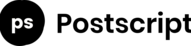 PostScript Io Logo