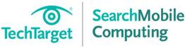 TechTarget SearchMobile Computing Logo