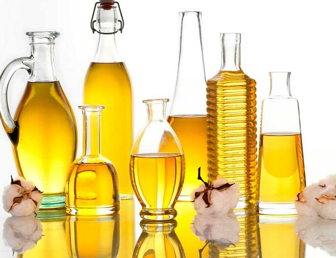 Wholesale fat and oil supplier