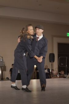 Steve Ryann Dance
