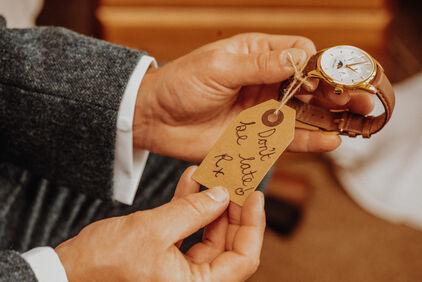 wedding gifts groom