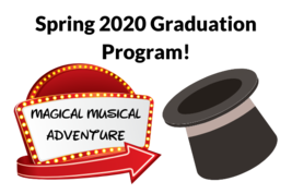 Magical Musical Adventure