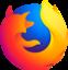 Firefox Logo, 2017