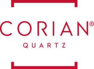 Corian Quartrz Logo