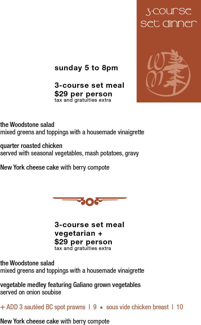 Sep Sunday set meal menu (3)