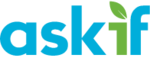 ask if logo