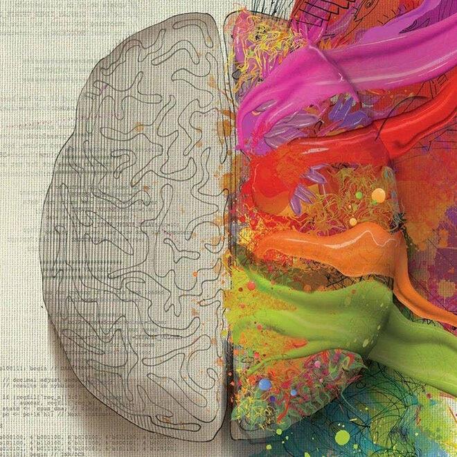 Im Blog von collab-ed, einer mehrfach ausgezeichneten, internationalen Werbeagentur: Kreativität vs. Logik: Divergentes und konvergentes Denken - und warum wir beides brauchen