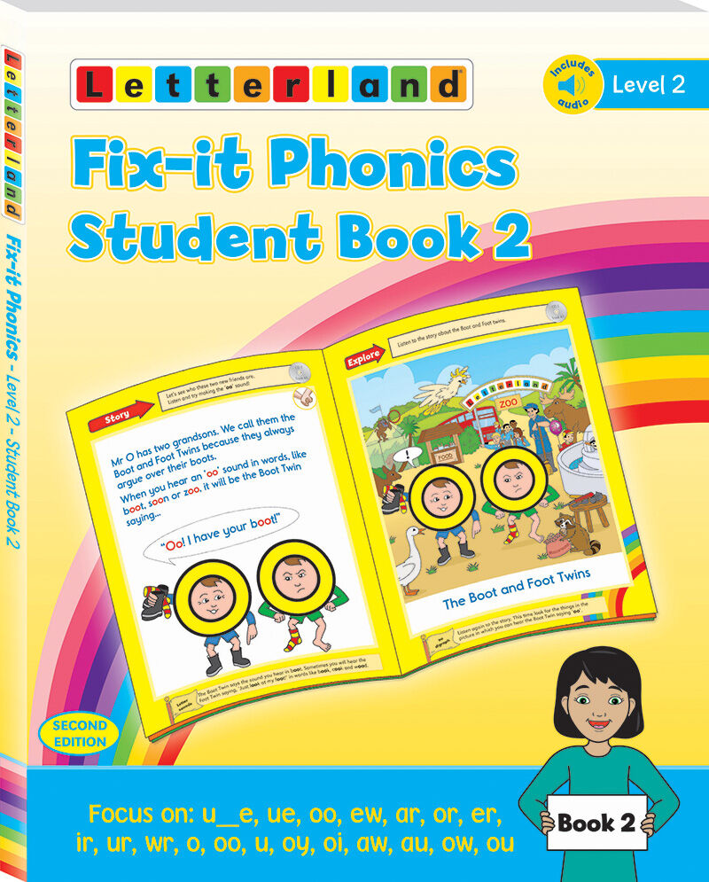 TL19 FiP L2 2nd Edition Student Book 2